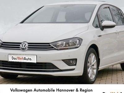käytetty VW Golf Sportsvan Comfortline 1.6 TDI DSG Lounge Navi AHK GRA Klima Einparkhilfe