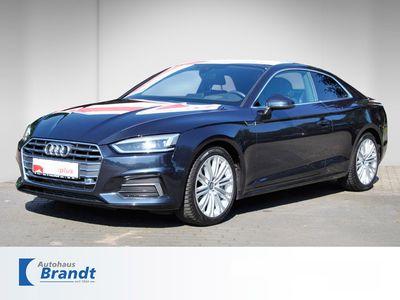 gebraucht Audi A5 Coupe 2.0 TFSI S-tronic HUD*NAVI*LED*KAMERA