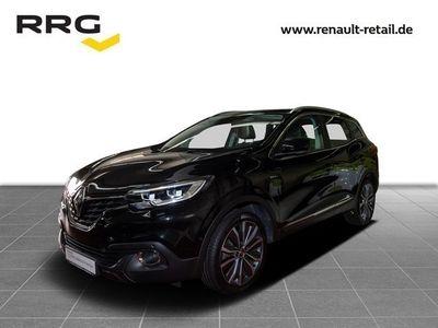 gebraucht Renault Kadjar 1.6 dCi 130 BOSE 4x2 EURO 6, LED, Winterpaket, BO
