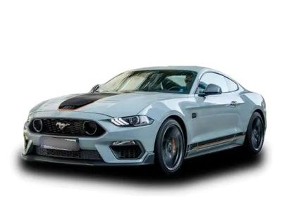 gebraucht Ford Mustang MACH 1 V8 460PS *Magne Ride,B&O,JetGrau*