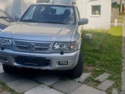 gebraucht Opel Frontera 2.2
