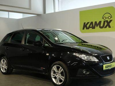used Seat Ibiza ST 1.4 Kombi Stylance +Sitzheizung +Klima +Tempomat