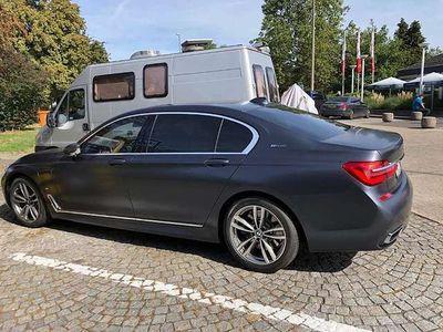 gebraucht BMW 740 7er xDrive iPerformance