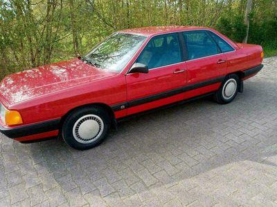 gebraucht Audi 100 Schönec3 Typ 44