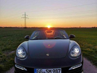 gebraucht Porsche Boxster S 3.4 APPROVED GARANTIE bis 08/22