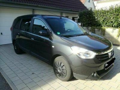 gebraucht Dacia Lodgy TCe 115 Prestige