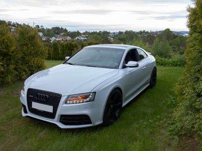 gebraucht Audi RS5 S tronic quattro