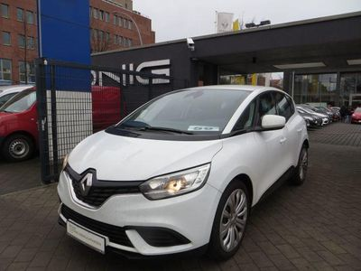 gebraucht Renault Scénic LIFE