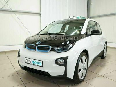 gebraucht BMW i3 94 AH Navi+LED+Kamera+Schnell-Laden als Limousine in Homburg