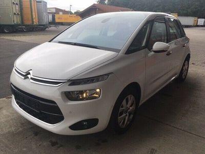gebraucht Citroën C4 Picasso/Spacetourer Selection; Kam, Navi, AHK