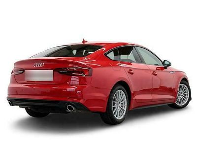 gebraucht Audi A5 Sportback 40 g-tron 3x S LINE AHK eSITZE ACC LM19