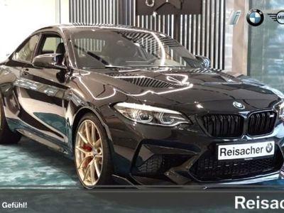 gebraucht BMW M2 CS Navi,LED Scheinwerfer,DAB-Tuner,Leder,Auto