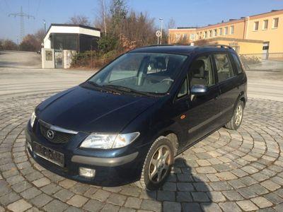gebraucht Mazda Premacy
