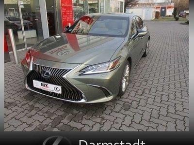 gebraucht Lexus ES300 h Luxury Line LSS LKA PCS