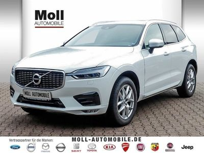gebraucht Volvo XC60 D3 R-Design,Navi,LED,Rüka