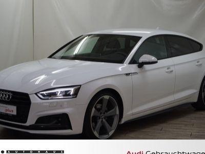 gebraucht Audi A5 Sportback TFSI