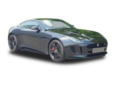 gebraucht Jaguar F-Type Coupe R | Berlin