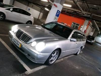 gebraucht Mercedes 280