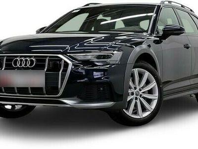 gebraucht Audi A6 Allroad A6 Allroad45 TDI Q LEDER eSITZE 360° TOUR LM19