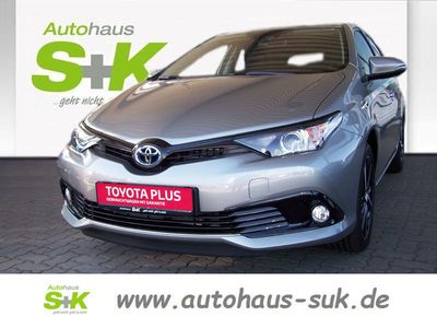 used Toyota Auris Team D Hybrid *R-Kamera*SHZ*
