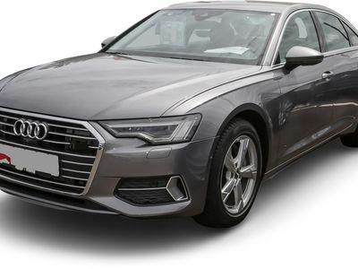 gebraucht Audi A6 A650 TDI qu. tiptr. sport Matrix/Tour/ACC/Memor
