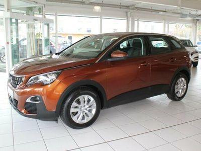 käytetty Peugeot 3008 Active *PDC*Tempomat*Lederlenkrad*
