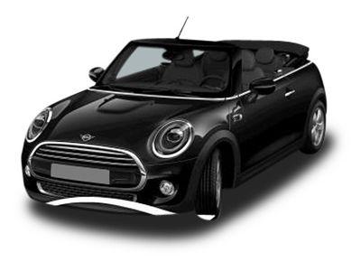 gebraucht Mini Cooper Cabriolet Cooper Cabrio Klimaaut. Komfortzugang Sportsitze