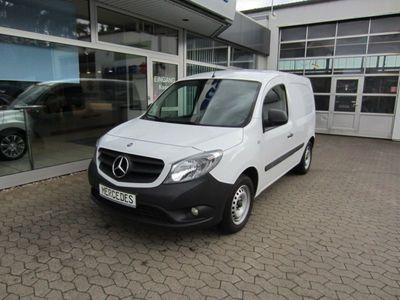 gebraucht Mercedes Citan 108 CDI lang ***Klimaanlage***