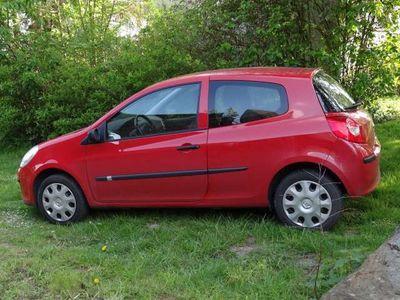 used Renault Clio 1.2 16V Authentique