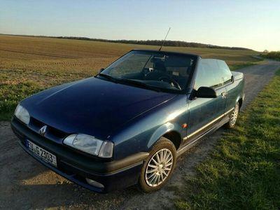 gebraucht Renault 19 Cabrio