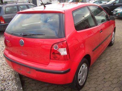 gebraucht VW Polo Ersthand Rentnerfahrzeug