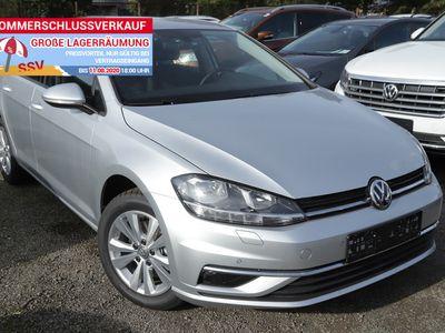 gebraucht VW Golf VII 1.6 TDI 116 CL LED ACC AppC in Kehl