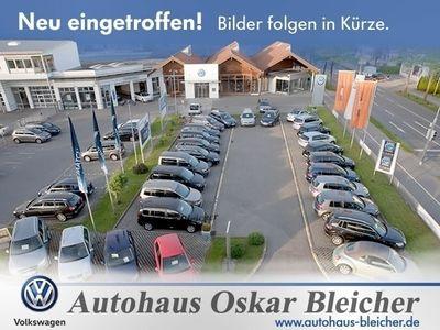 gebraucht VW Touran TSI BMT Comfortline EURO 6 Bluetooth Navi