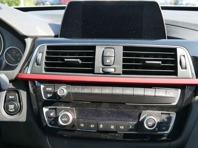 gebraucht BMW 320 Gran Turismo i xDrive SPORT LINE * STEPTRONIC * BUSINESS & INNOVATIONSPAKET * NAVI * HEAD-UP DISPLAY