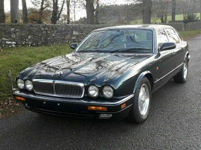 gebraucht Jaguar XJ6 Select