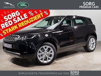 gebraucht Land Rover Range Rover evoque P250 SE*PANORAMA*KEYLESS*