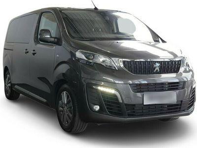 gebraucht Peugeot Traveller e-Traveller Allure L2 XENON HUD NAVI AKTIVSITZE