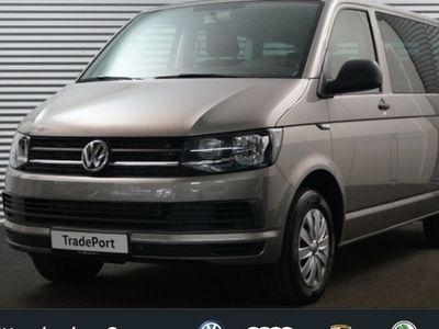 gebraucht VW Multivan T62,0 TDI Trendline Aut.Klima AHK