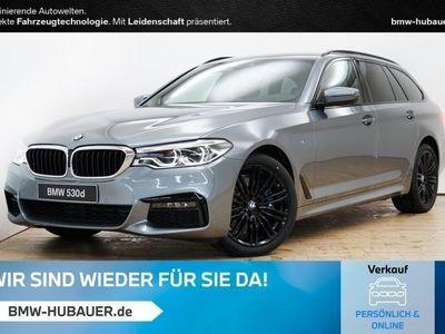 gebraucht BMW 530 d xDrive Touring [Gewerbel. 619€ o. Anz.]