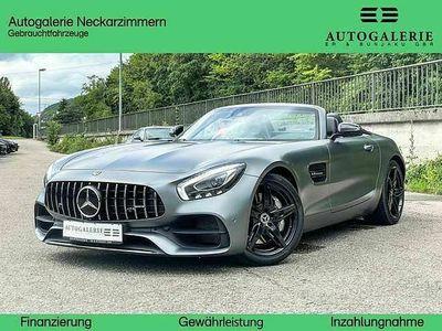 gebraucht Mercedes AMG GT R Neu Roadster Mattlackierung/Vollausstattung