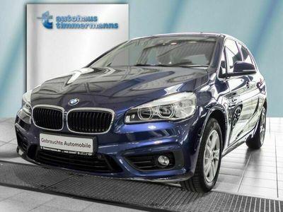 gebraucht BMW 220 Active Tourer i Advantage Klimaaut. PDC HIFI