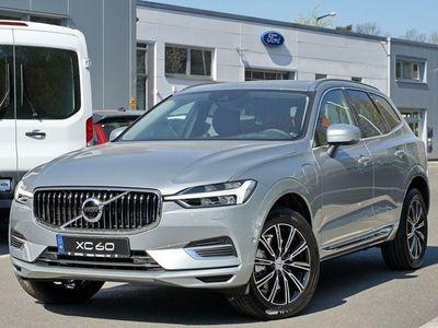 gebraucht Volvo XC60 T8 Twin Engine AWD Geartronic Inscription 223 kW, 5-türig (Benzin/Elektro-PlugIn)