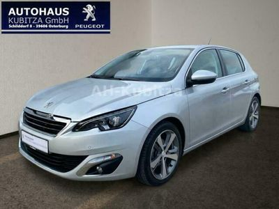 gebraucht Peugeot 308 Pure Tech 130 Allure EAT6* 13.000Km*