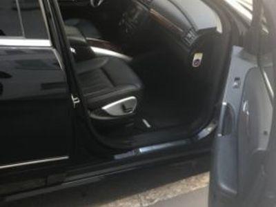 gebraucht Mercedes R320