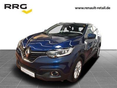 gebraucht Renault Kadjar 1.5 DCI 110 FAP BUSINESS EDITION AUTOMAT