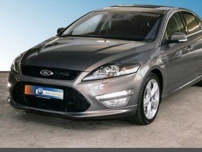 gebraucht Ford Mondeo 2.0 EcoBoost Titanium S Navi Plus, Xenon, Tempomat adativ, Schiebedach