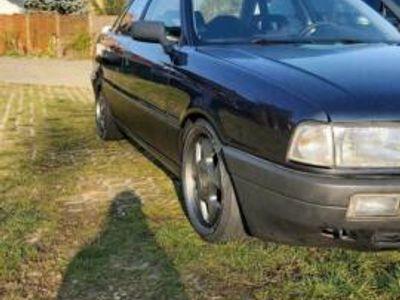 gebraucht Audi 80 B3 Quattro 1,8s