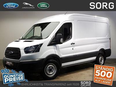 gebraucht Ford Transit 2.0 TDCi Kasten Basis 350 L2