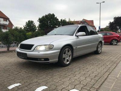 gebraucht Opel Omega 2.6 V6