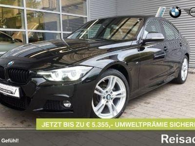 gebraucht BMW 320 i A Lim Edit M-Sport,Navi,LED,KliA,Tempom,PDC